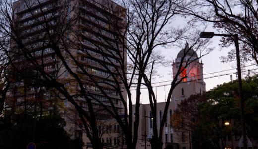 浅間神社の近くの「長谷通り」」いいねぇ~